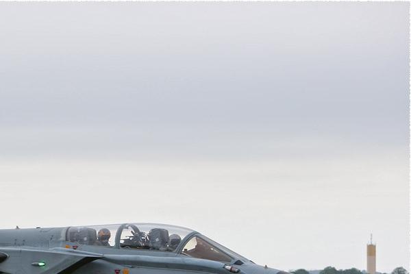 Photo#9993-2-Panavia Tornado ECR