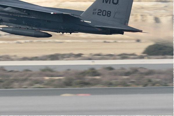 Photo#9000-4-Boeing F-15E Strike Eagle