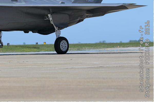 Photo#9055-4-Lockheed Martin F-35A Lightning II