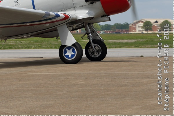 Photo#9067-4-North American SNJ-2 Texan
