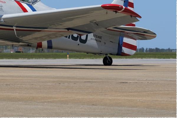 Photo#9068-4-North American SNJ-3 Texan
