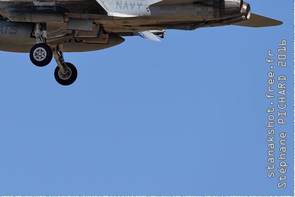 Photo#9132-4-McDonnell Douglas F/A-18C Hornet