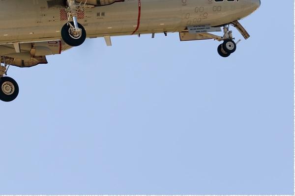 Photo#9221-4-Grumman E-2C-II Hawkeye