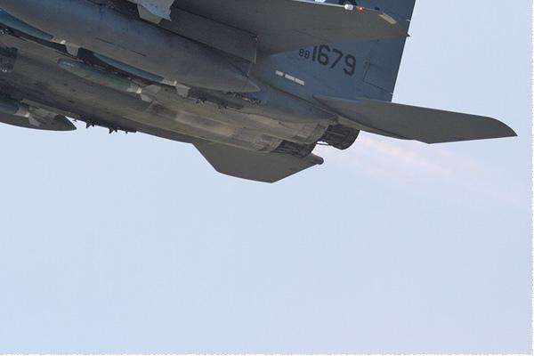 Diapo9224 Boeing F-15E Strike Eagle 88-1679/SJ, Seymour Johnson (NC, USA) 2016