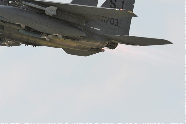 Photo#9229-4-Boeing F-15E Strike Eagle