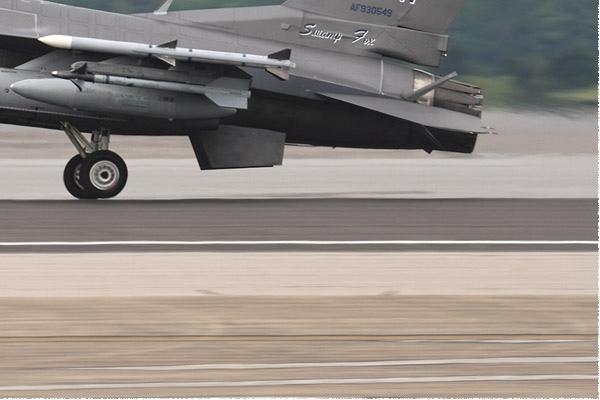 Photo#9253-4-Lockheed F-16C Fighting Falcon