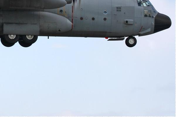 Photo#9316-4-Lockheed C-130H Hercules