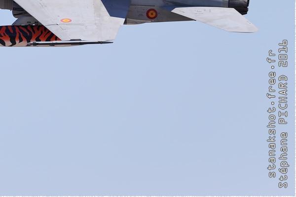Photo#9333-4-McDonnell Douglas EF-18A Hornet