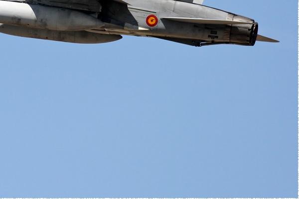 Photo#9337-4-McDonnell Douglas EF-18A Hornet