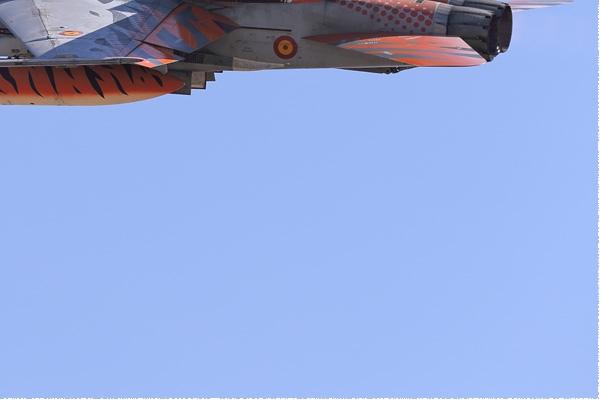 Photo#9338-4-McDonnell Douglas EF-18A Hornet