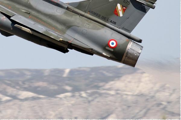 Photo#9341-4-Dassault Mirage 2000D