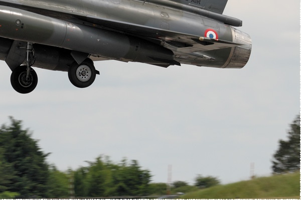 Photo#9404-4-Dassault Mirage 2000D