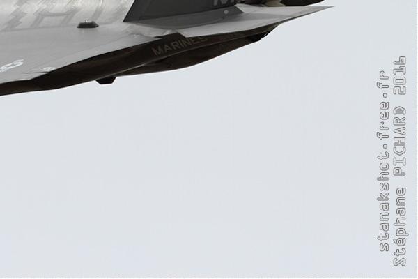 Photo#9437-4-Lockheed Martin F-35B Lightning II