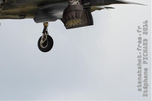 Diapo9441 Lockheed Martin F-35B Lightning II ZM137, Fairford (GBR) RIAT 2016
