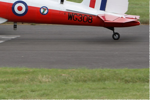 Photo#9474-4-De Havilland Chipmunk T10