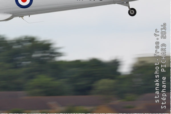Photo#9478-4-De Havilland Chipmunk T10