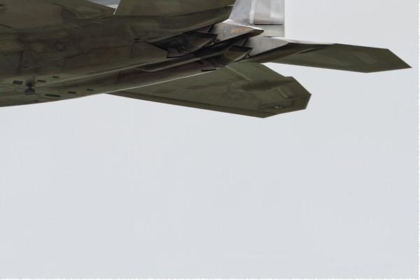 Photo#9487-4-Lockheed F-22A Raptor