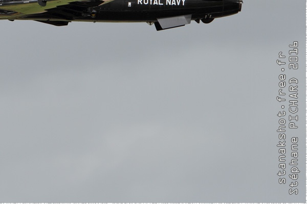 Photo#9492-4-Hawker Siddeley Hawk T1A