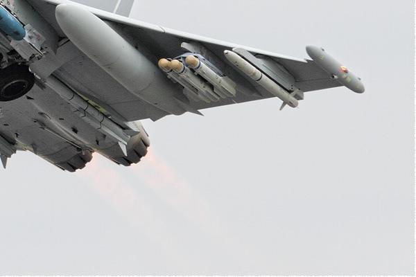 Photo#9526-4-Eurofighter Typhoon FGR4