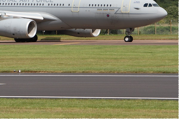 Photo#9529-4-Airbus Voyager KC3