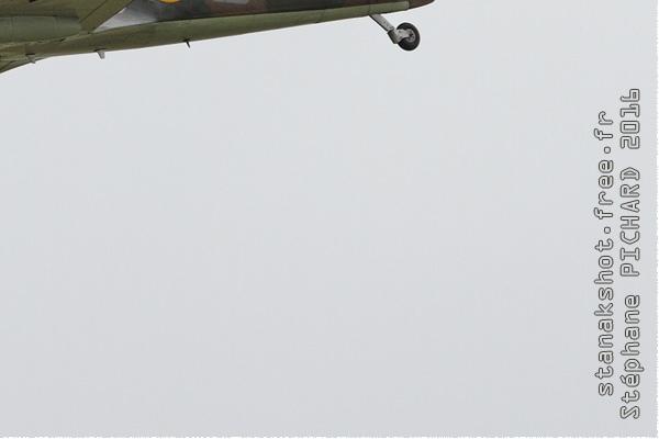 Photo#9542-4-Supermarine Spitfire IIa