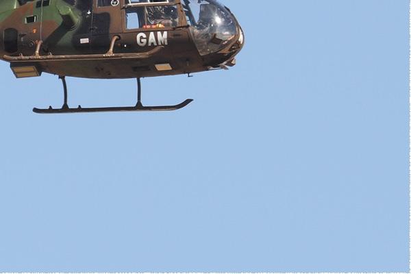 Photo#9546-4-Aerospatiale SA342M Gazelle
