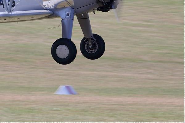 Photo#9614-4-Boeing-Stearman PT-17 Kaydet