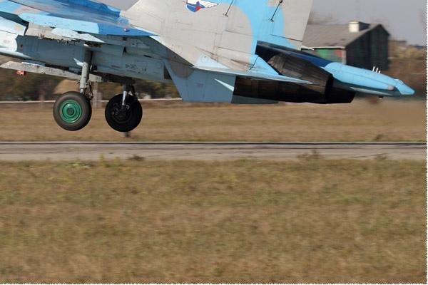 Photo#9629-4-Sukhoi Su-27UBM1