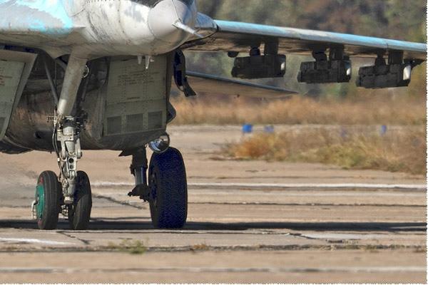 Photo#9685-4-Mikoyan-Gurevich MiG-29UB