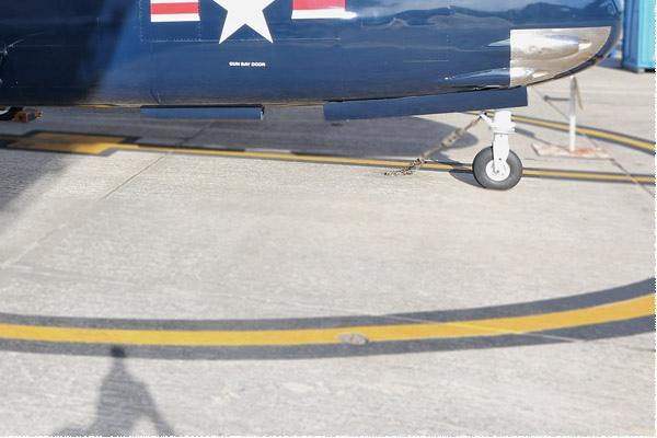 Photo#9783-4-Vought F6U-1 Pirate