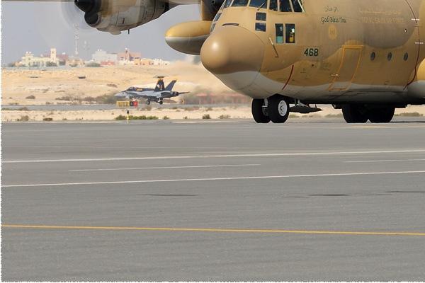 Photo#9040-3-Lockheed C-130H Hercules