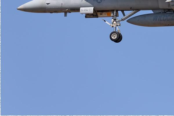 Photo#9138-3-McDonnell Douglas F/A-18C Hornet