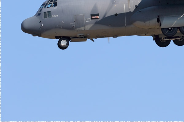 Photo#9166-3-Lockheed MC-130P Combat Shadow