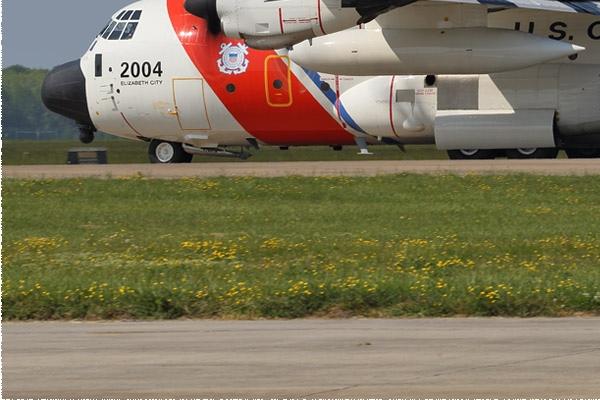 Photo#9213-3-Lockheed HC-130J Combat King II
