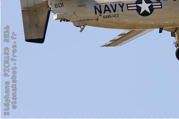 Photo#9221-3-Grumman E-2C-II Hawkeye