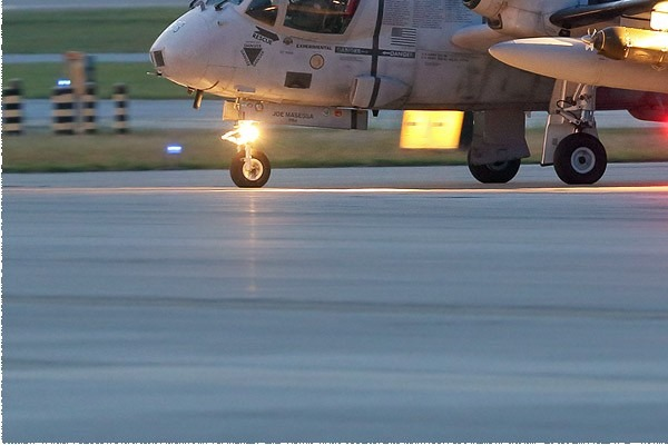 Photo#9268-3-Grumman OV-1D Mohawk