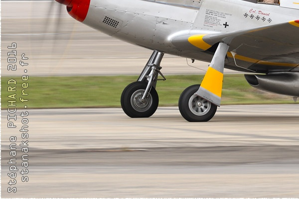 Photo#9270-3-North American P-51D Mustang