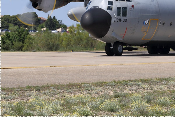 Photo#9324-3-Lockheed C-130H Hercules