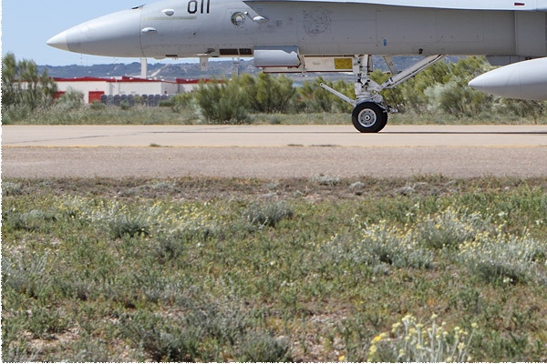 Photo#9377-3-McDonnell Douglas F/A-18C Hornet