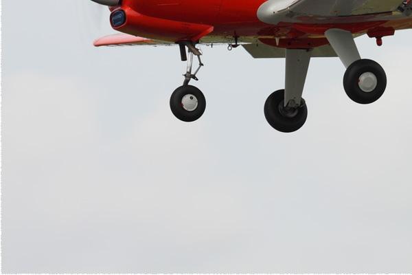 Photo#9416-3-Scottish Aviation Bulldog T1