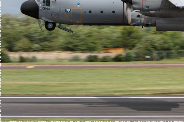 9417d-Lockheed-C-130H-Hercules-Belgique-air-force
