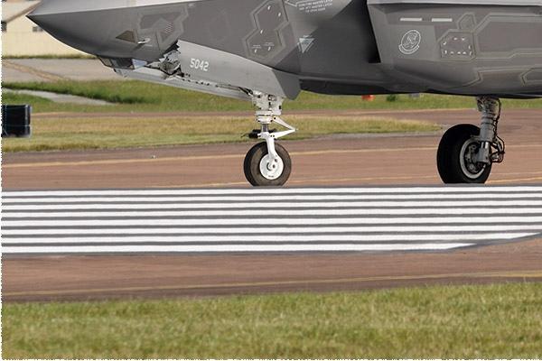 Photo#9434-3-Lockheed Martin F-35A Lightning II