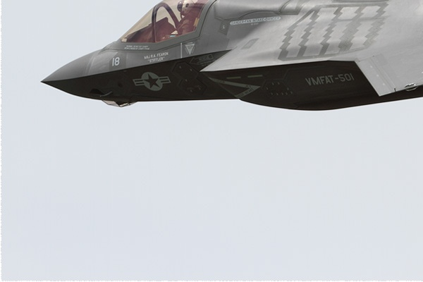 Photo#9437-3-Lockheed Martin F-35B Lightning II