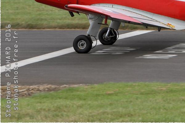 Photo#9474-3-De Havilland Chipmunk T10