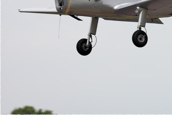 Photo#9475-3-De Havilland Chipmunk T10