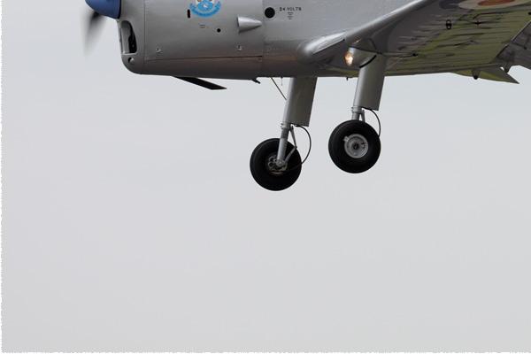 Photo#9476-3-De Havilland Chipmunk T10