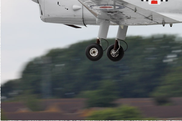 Photo#9478-3-De Havilland Chipmunk T10