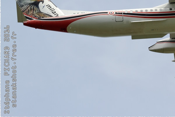 Photo#9499-3-Bombardier Dash 8-Q402MR