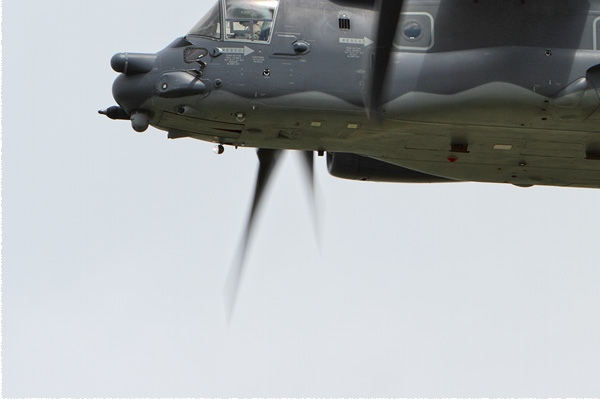 Photo#9527-3-Bell-Boeing CV-22B Osprey