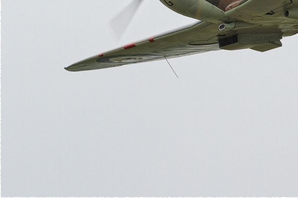 Photo#9542-3-Supermarine Spitfire IIa